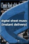 Gary Puckett & the Union Gap - Young Girl - Sheet Music (Digital Download)