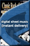 I'm Walkin' - Sheet Music (Digital Download)