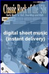 Honky Tonk - Sheet Music (Digital Download)