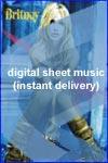 Britney Spears - I Love Rock 'N' Roll - Sheet Music (Digital Download)