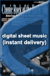Petula Clark - Downtown - Sheet Music (Digital Download)