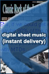 Blind Faith - Can't Find My Way Home - Sheet Music (Digital Download)
