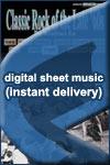 The Mamas & The Papas - California Dreamin' - Sheet Music (Digital Download)