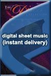 Van McCoy - The Hustle - Sheet Music (Digital Download)