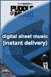 Puddle of Mudd - Blurry - Sheet Music (Digital Download)