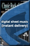 Van Morrison - Wild Night - Sheet Music (Digital Download)