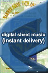 Basil Poledouris - Free Willy - (Main Title Theme) - Sheet Music (Digital Download)