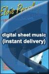 Elvis Presley - Summer Kisses, Winter Tears - Sheet Music (Digital Download)