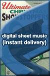 Bobby Darin - Christmas Auld Lang Syne - Sheet Music (Digital Download)