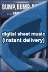 B2K - Bump, Bump, Bump - Sheet Music (Digital Download)