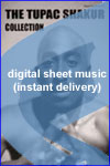 To Live & Die In L.A. - Sheet Music (Digital Download)
