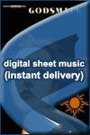 Godsmack - Whatever - Sheet Music (Digital Download)