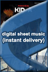Radiohead - Idioteque - Sheet Music (Digital Download)