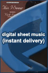 Nick Lachey - This I Swear - Sheet Music (Digital Download)