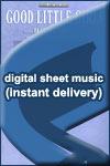 Blue County - Good Little Girls - Sheet Music (Digital Download)
