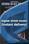 Gary Allan - Nothing on But the Radio - Sheet Music (Digital Download)