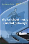 Jamie Cullum - What a Difference a Day Made - Sheet Music (Digital Download)