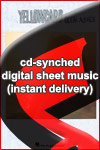 Yellowcard - Ocean Avenue - Sheet Music (Digital Download)