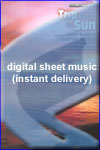Jimmy Buffett - Trip Around the Sun - Sheet Music (Digital Download)