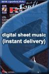 Mountain - Mississippi Queen - Sheet Music (Digital Download)