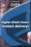 Lindsay Lohan - Over - Sheet Music (Digital Download)