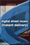Darlene Zschech - Everything About You - Sheet Music (Digital Download)