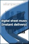 William Joseph - Eternal - Sheet Music (Digital Download)