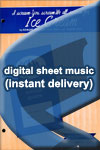 I Scream- You Scream- We All Scream for Ice Scream - Sheet Music (Digital Download)