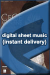 Cece Winans - A Heart Like Yours - Sheet Music (Digital Download)