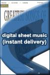 Michael Card - The New Jerusalem - Sheet Music (Digital Download)