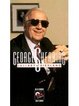 George Shearing - George Shearing - Lullaby of Birdland - Video Cassette