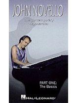 John Novello - John Novello - The Contemporary Keyboardist - The Basics - Video Cassette