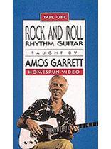 Amos Garrett - Rock and Roll Rhythm Guitar - Video Cassette