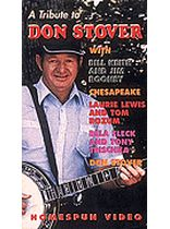 A Tribute To Don Stover - Video Cassette