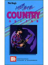 Pack - Anyone Can Play Country Guitar Video - Video Cassette