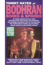 Hayes - Bodhran, Bones & Spoons Video Video Cassette