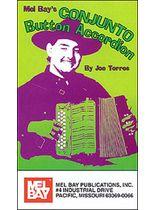 David Torres - Conjunto Button Accordion Video - Video Cassette