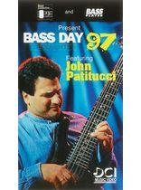 John Patitucci - Bass Day 97: Featuring John Patitucci Video Cassette