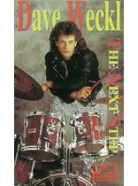 Dave Weckl - Dave Weckl / The Next Step - Video Cassette