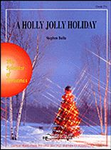 A Holly Jolly Holiday SC - PT Grade 2.5