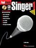 FastTrack Lead Singer Method - Book 1